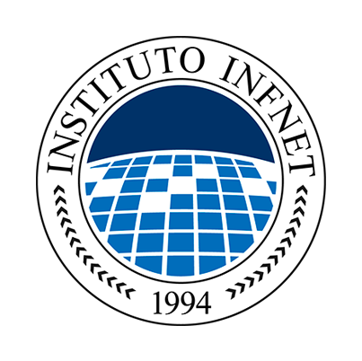 Instituto Infnet's logo
